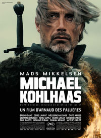 Michael Kohlhaas poster Cannes 2013