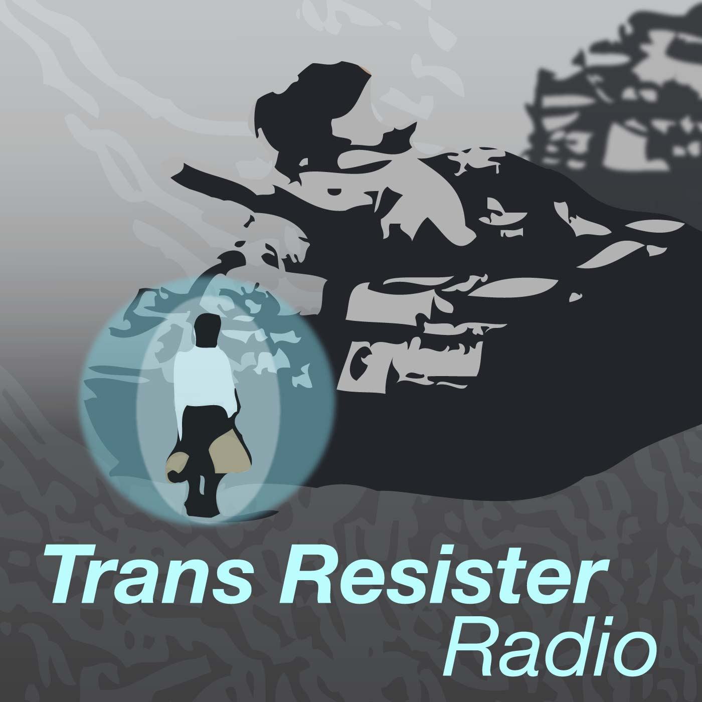 Trans Resister Radio #216 Pearse Redmond interview, Directed Energy