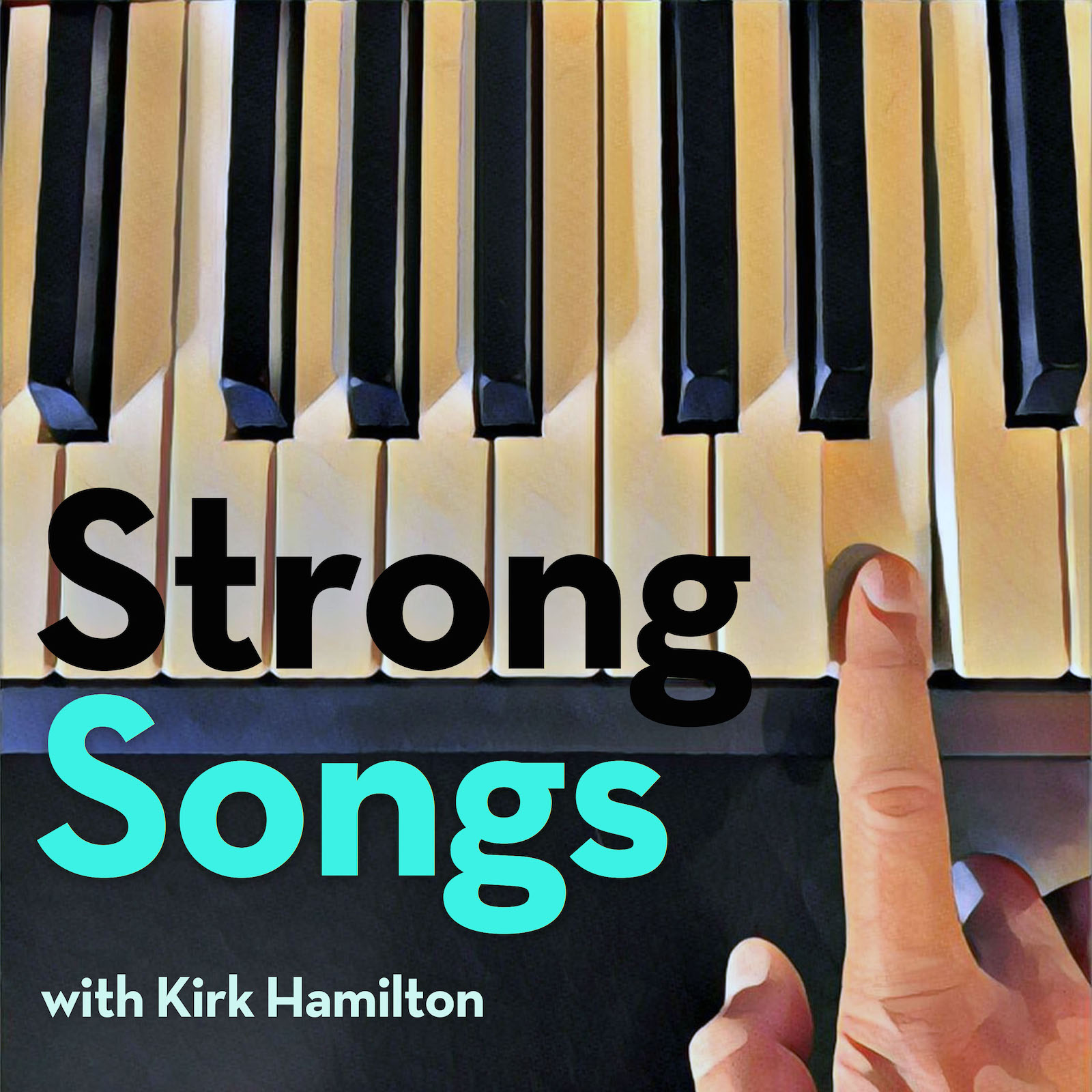 Image result for strong songs