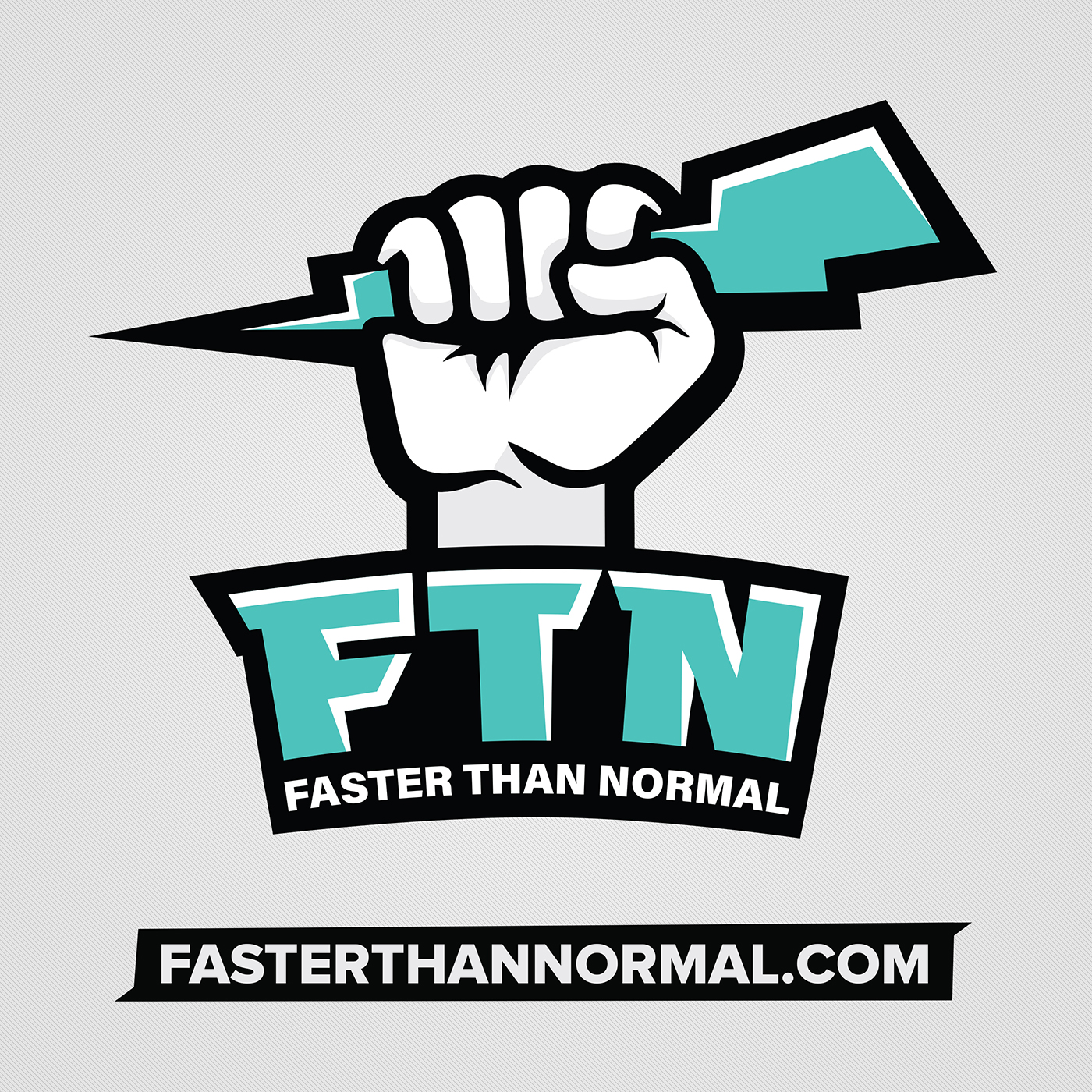 Image result for faster than normal podcast