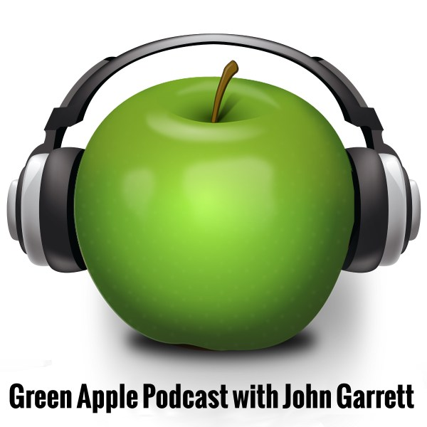 The Green Apple Podcast: shattering the professional ...