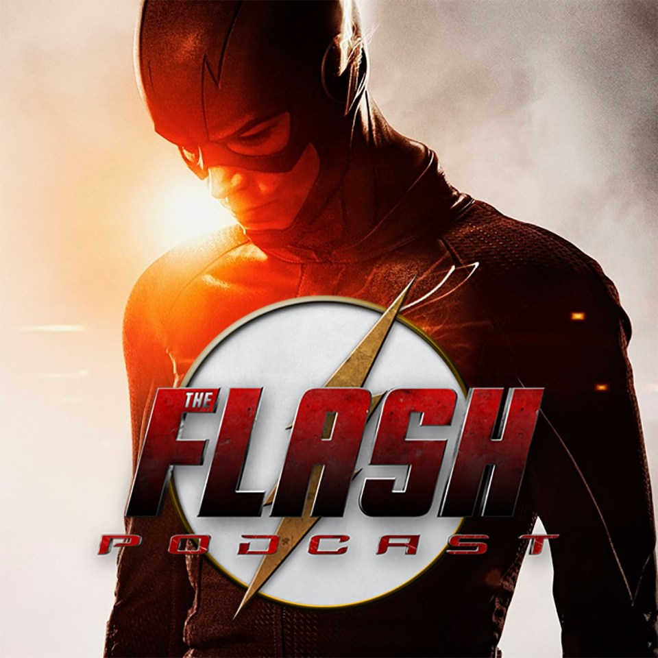 Flash Podcast on TalkingTimelords.com