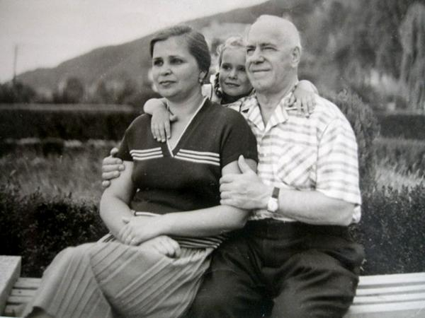 В постели с Жуковым. Почему женщины в СССР сходили с ума ...