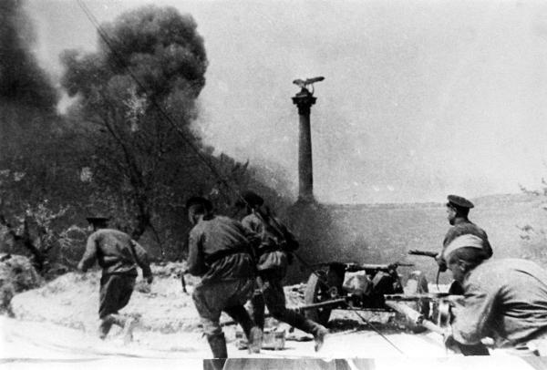 ФСБ рассекретила архивы о преступлениях нацистов и их ...