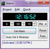 30 Best Free Alarm Clock