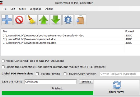 7 Best Free Portable Word to PDF Converter Software For ...