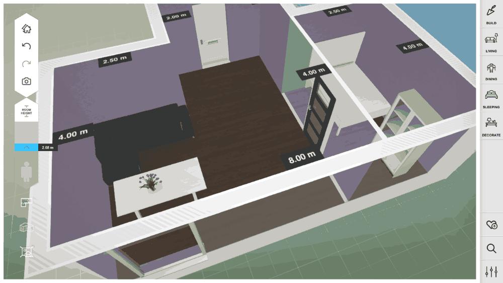 Free 3d Interior Design Software