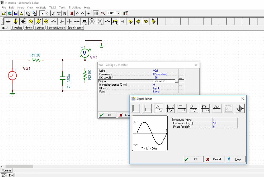 Best Free Circuit Simulation Software For Windows M A N O X B L O G