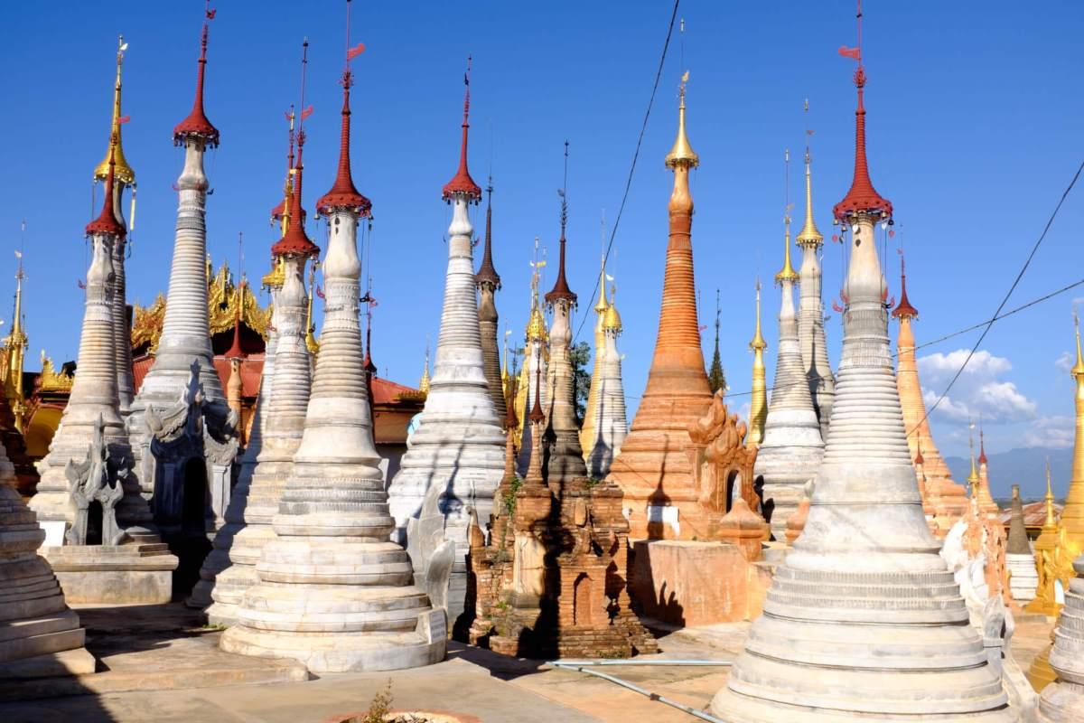 inn dein pagoda