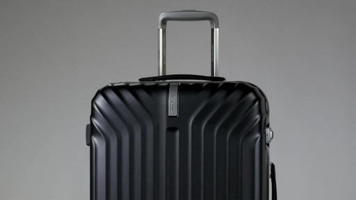 The Samsonite Tru Frame Spinner On Ebags Com Image 9 From
