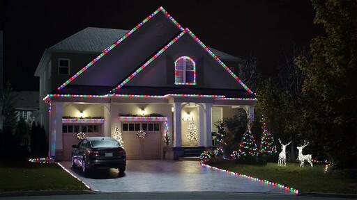 Noma Led Christmas Lights Canada