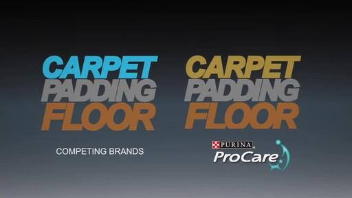 » Purina Pro Care Carpet & Upholstery Pet Stain & Odor Eliminator