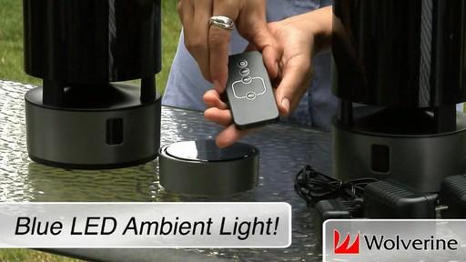Jbl Light Bulb Speaker