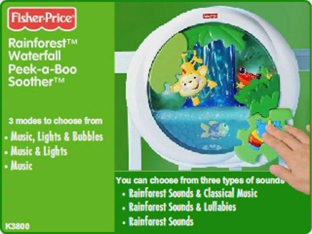 Swing Travel Price Fisher Rainforest