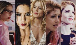 Стрела (Arrow). Сериал Стрела (Arrow) The CW (США): гид по ...