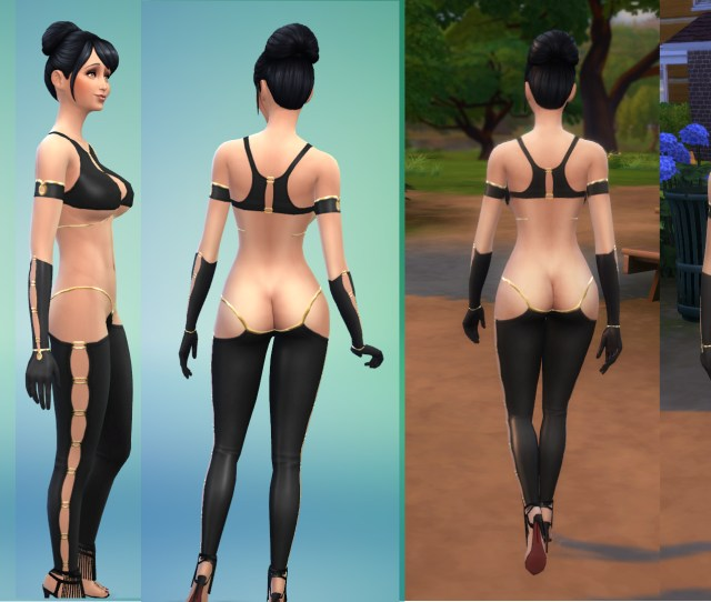 Looking For Clothes Request Find The Sims  Loverslab