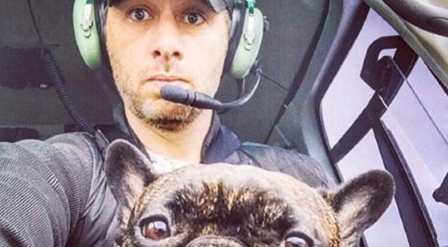 Zach Braff ist ein echter Hundeliebhaber