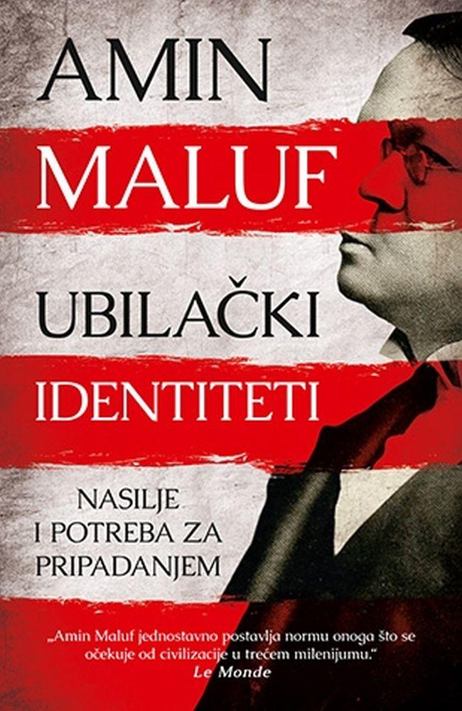 """Ubilački identiteti"" (FOTO: Laguna.rs)"