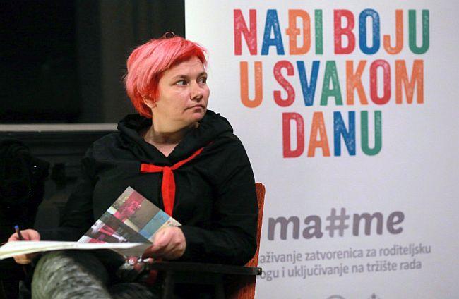Ivana Zanze