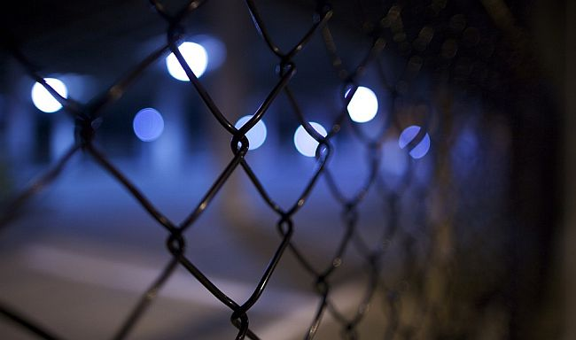 Zatvor - žica