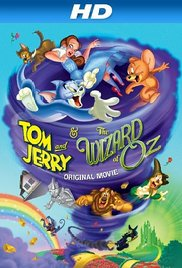 Watch Tom and Jerry & The Wizard of Oz 2011 Full Movie ...