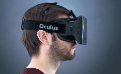 Thấu kính là bộ phận quan trọng nhất của kính thực tế ảo