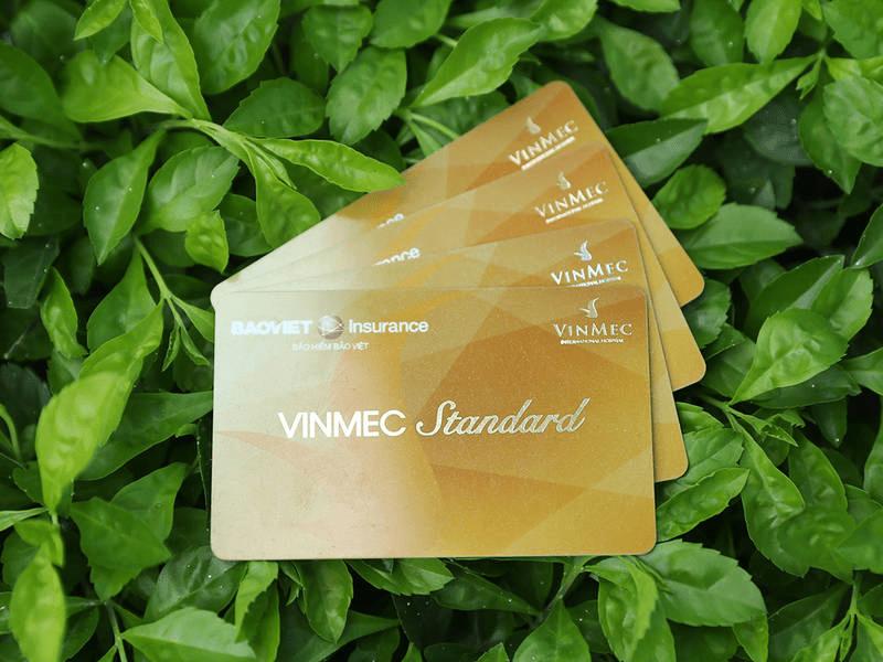 Vinmec Standard là yếu tố lựa chọn thông minh của cha mẹ