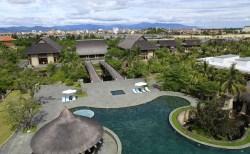 Khu nghỉ dưỡng Sun Spa là điểm dừng chân lý tưởng khi tới Đồng Hới