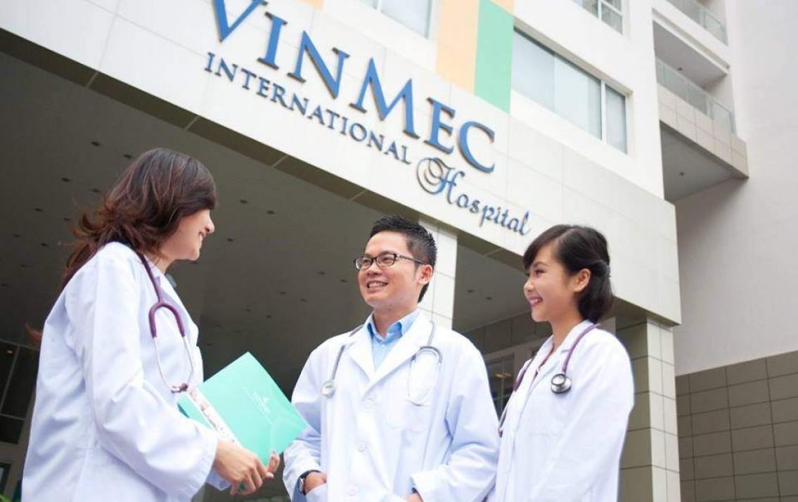 Thẻ Vinmec Standard sử dụng thuận tiện và đơn thuần và giản dị với nhiều quyền lợi tại Vinmec