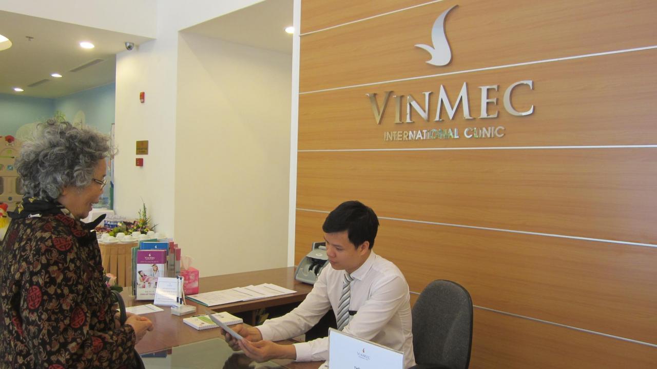 Thẻ Vinmec Standard đồng ý bảo hiểm cho nhiều loại bệnh