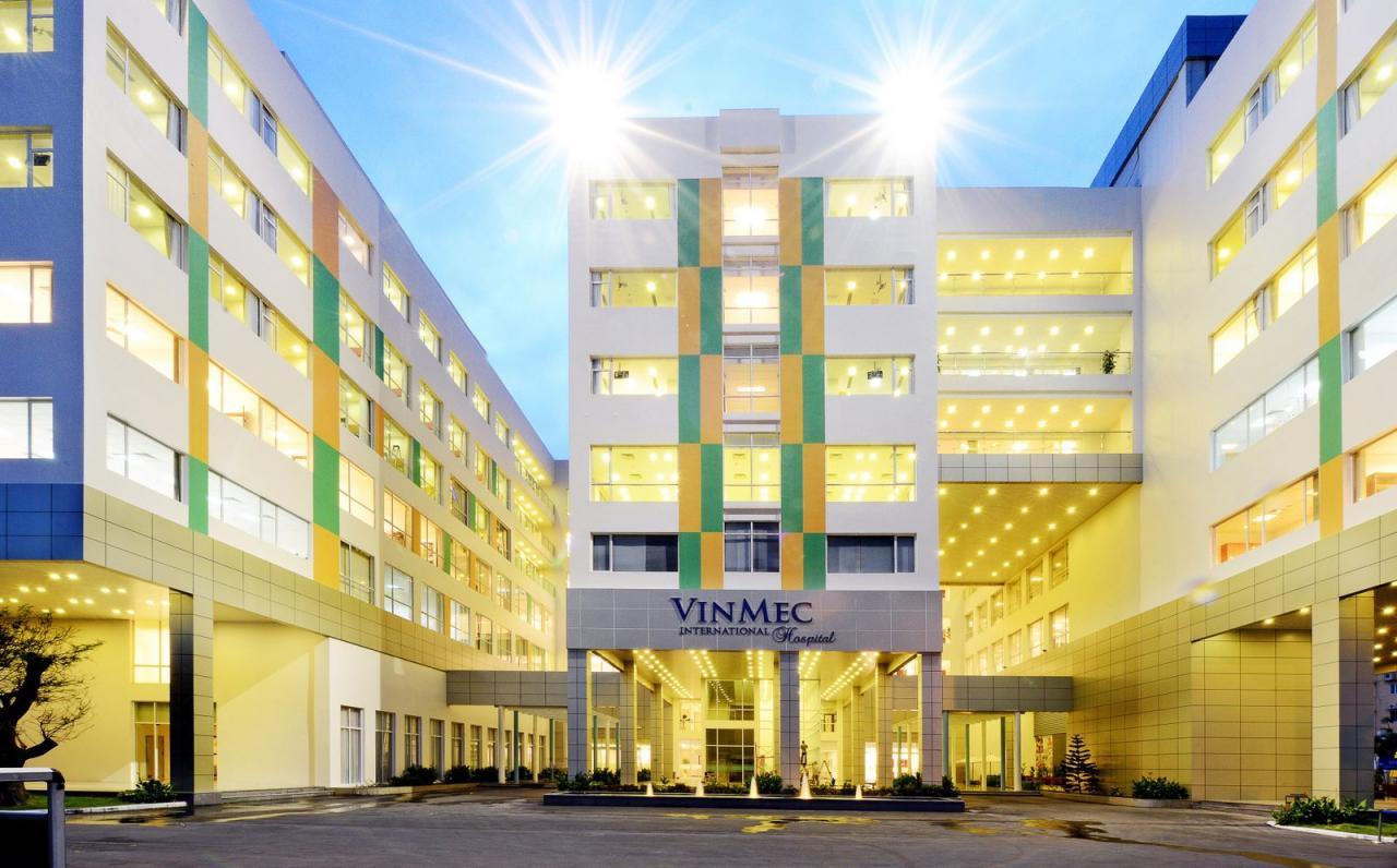 Thẻ Vinmec Standard cho người tiêu dùng nhiều ưu đãi tại bệnh viện Vinmec