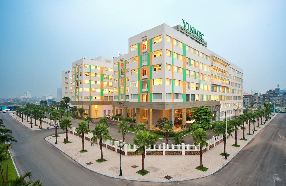 Rất nhiều những bệnh viện tốt ở Thành P.hố Hà Nội Thủ Đô có link với Bảo Việt gồm có cả bệnh viện Vinmec