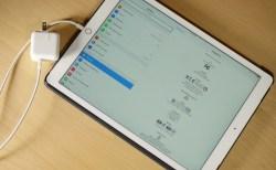 Sạc pin cho iPad