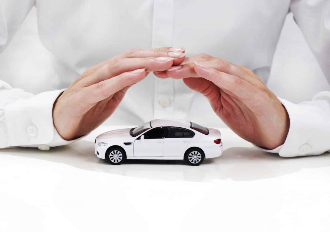 Bảo hiểm thân vỏ xe xe hơi là gì? Giải đáp cho bạn