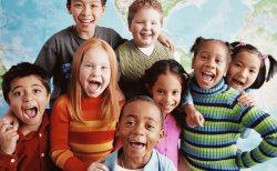 Sức khỏe tâm thần của trẻ được xây dựng và hình thành từ rất sớm