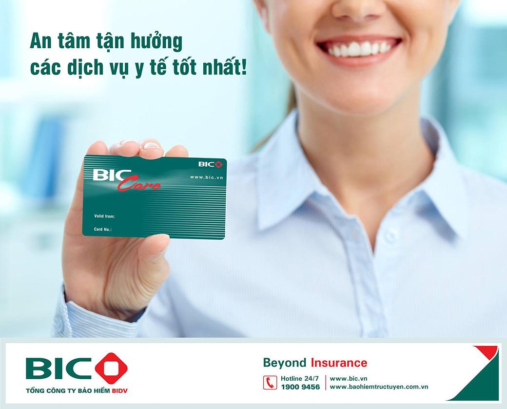 BIC mang lại sự yên tâm cho mọi người tiêu dùng
