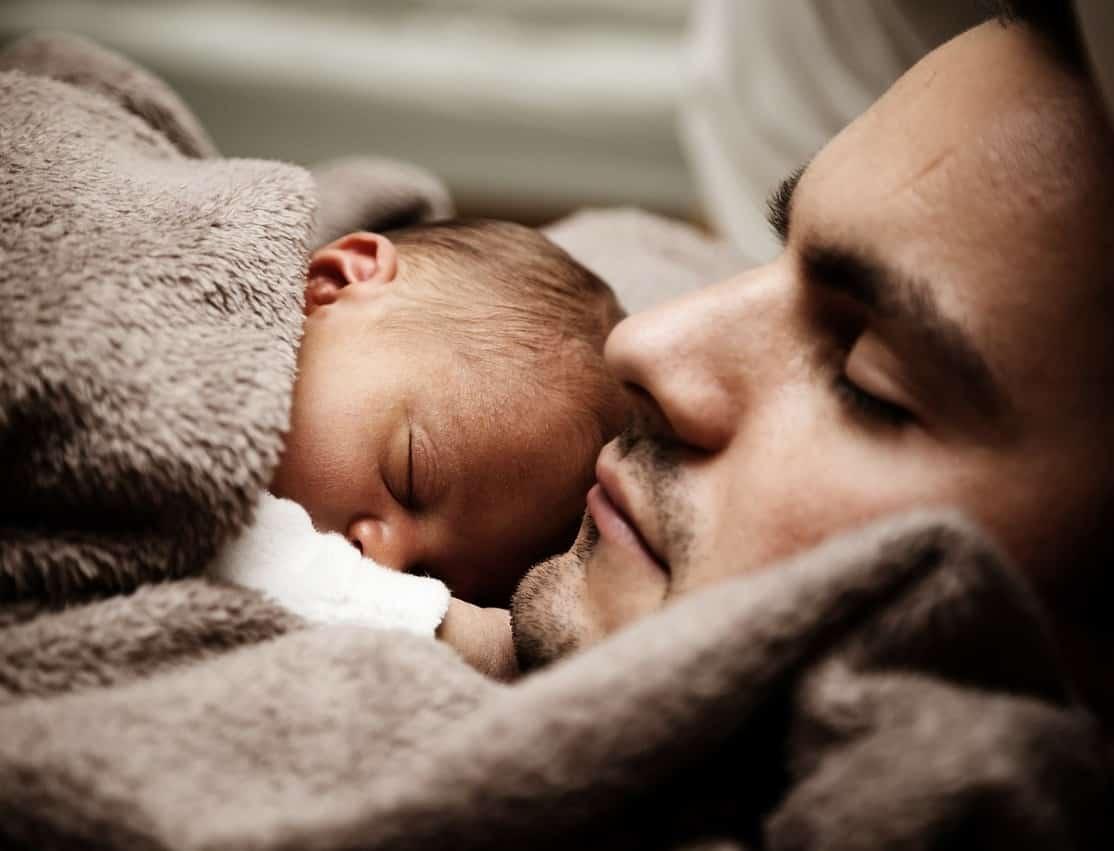 Chế độ bảo hiểm thai sản dành riêng cho phái mạnh