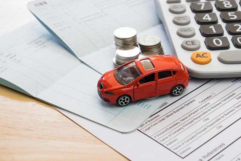 Xe xe hơi sẽ nhận được bồi thường lúc không nằm trong những trường hợp loại trừ