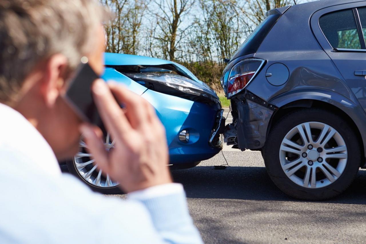 Các loại bảo hiểm xe xe hơi bạn phải nhớ