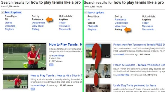 How To Search YouTube Like A PRO With Google Advanced