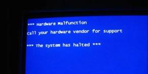 Rezultate imazhesh për crash computer