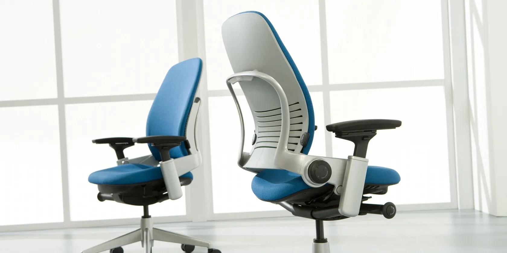 silla oficina muy buena