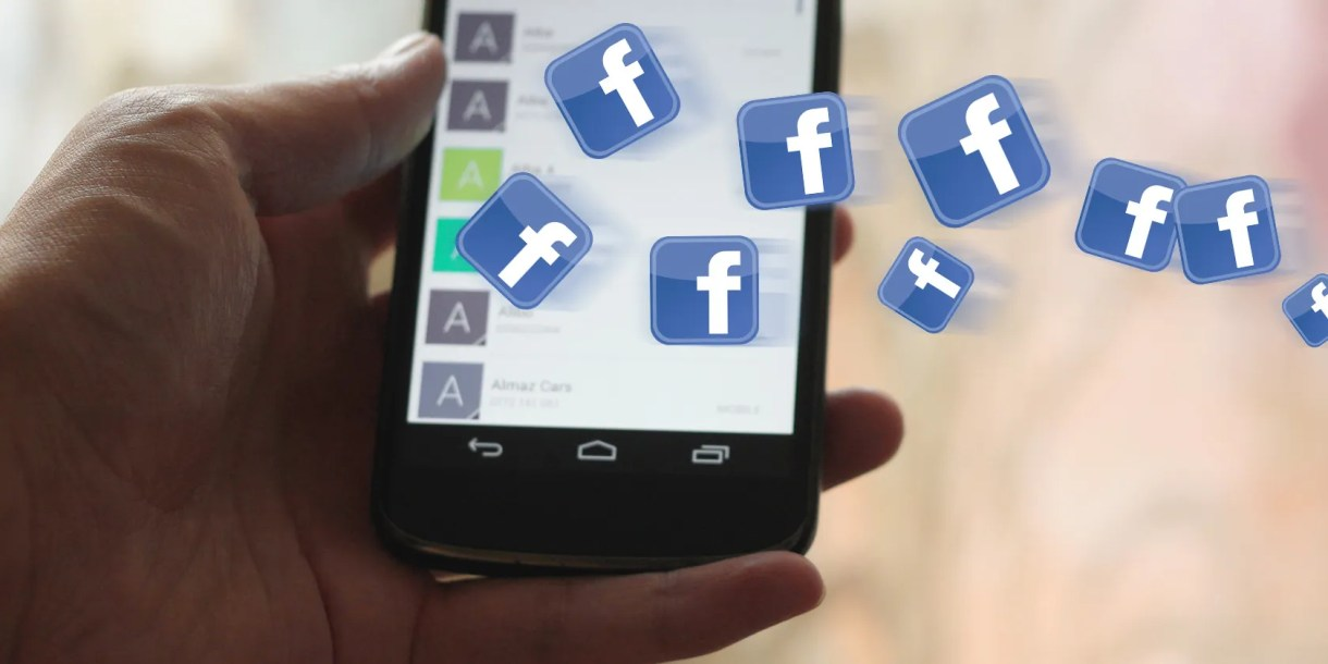 facebook-android-sync