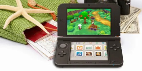 Long Trip Ahead  Pass Your Travels With Epic 3DS Games Pass Your Travels With Epic 3DS Games