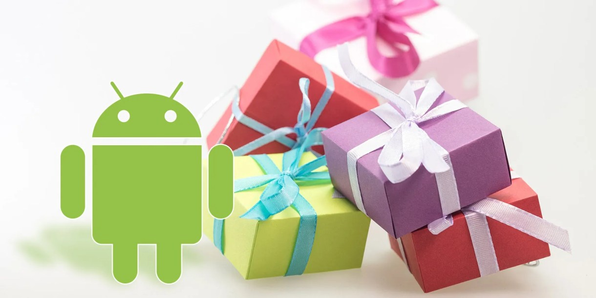 android-user-gifts