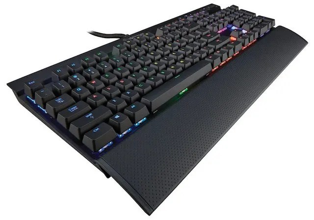 Corsair RGB LED K70 Keyboard