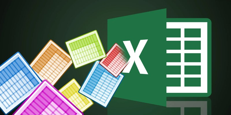 import-fogli di calcolo Excel