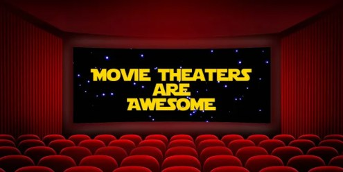 6 Reasons You Shouldn t Abandon Movie Theaters