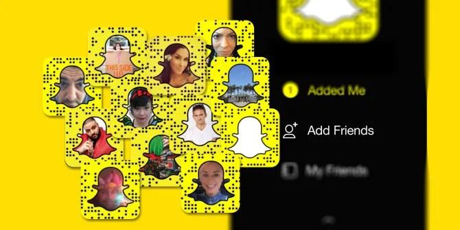 Image of: Bored Panda Fooyohcom 25 Snapchat Accounts You Need To Follow Right Now