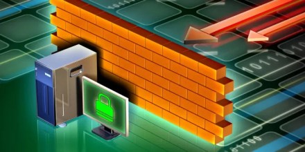 Unblock websites from behind a firewall